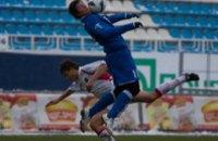 «Днепр» сыграл вничью с «Арсеналом» – 1:1