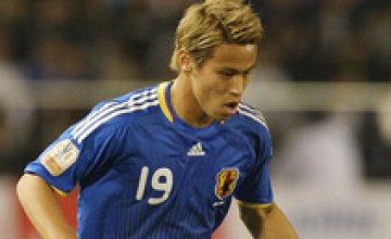 ЧМ-2010: Футболист ЦСКА принес Японии победу над Камеруном