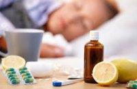 В Днепропетровской области за прошлую неделю гриппом и ОРВИ заболели 21 тыс человек
