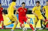 Сборная Украины обыграла Румынию и вышла в финал турнира на Кипре