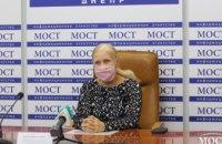 Ситуация с рождаемостью в Днепропетровской области в период карантина