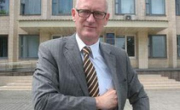 Иван Куличенко встретился с немецким консулом