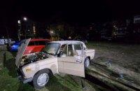 50-летний житель Днепропетровщины поджёг автомобиль знакомой, поссорившись с женщиной