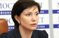 После саммита в Вильнюсе жизнь не закончится, и небо на голову не упадет, - Елена Бондаренко