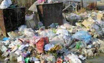 Днепропетровский горсовет объявил новый тендер на вывоз и утилизацию мусора