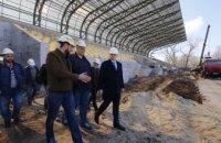 Оновлення, на яке чекали майже сторіччя: реконструкція стадіону «Спартак»