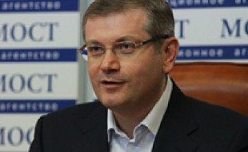 Я горжусь тем, что было сделано на Днепропетровщине за последние 4 года, - председатель ДОО ПР