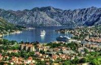 Черногория ужесточила правила въезда в страну