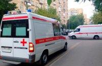 На выходных в Днепре произошло два нападения на бригаду «скорой»