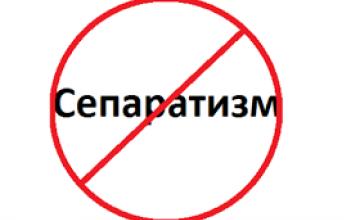 Сепаратизм в Днепре поднимает голову, но мы будем этому противостоять, - активисты