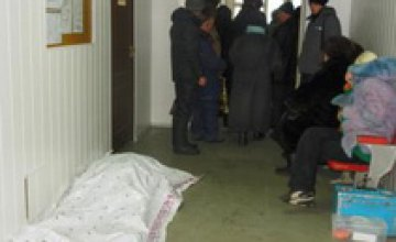 В очереди в «Горводоканале» умер 55-летний мужчина