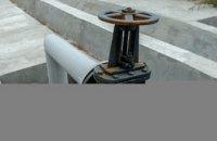В Новониколаевке восстановили систему водоотведения