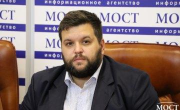 «Команда Дніпра» «за» діджиталізацію та будівництво нового міста, - Євгеній Поляруш
