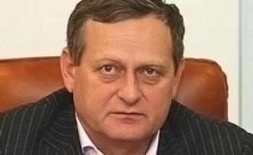 Евгений Морозенко: «Для улучшения экологии в Днепропетровске нужно разобраться с мусором»