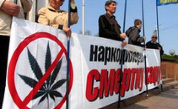 В Днепропетровске был задержан представитель ВО «Свобода» Сергей Шаповал
