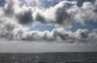 Сегодня в Днепре облачно, ночью возможен дождь