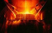 Предприятия ГМК Украины наращивают объемы производства стали