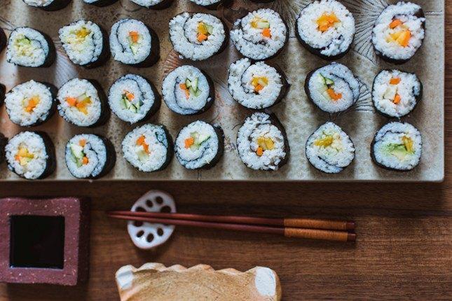 ba97f387dce96 Онлайн-ресторан Watatsumi работает, чтобы заказ еды домой был удобным, а ее  вкус – изысканным. Жители Днепропетровска выбирают Watatsumi благодаря ...