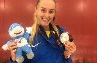 Днепрянка Анна Рыжикова заняла второе место на VIII Всемирных играх военнослужащих