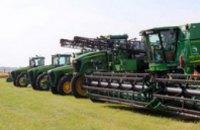 В текущем году сельхозпредприятия Днепропетровщины потратили почти 79 млн грн на новую технику