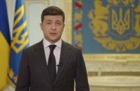 Призвал создать рабочие места: Зеленский заявил, что Украина должна удержать людей, вернувшихся домой из-за пандемии