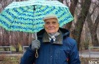 Спасибо Геннадию Леонидовичу за уважение подвига блокадников и за то, что чтите победу в Великой Отечественной Войне, - участник блокады Ленинграда
