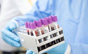 За сутки в Днепропетровской области обнаружили десять новых случаев COVID-19