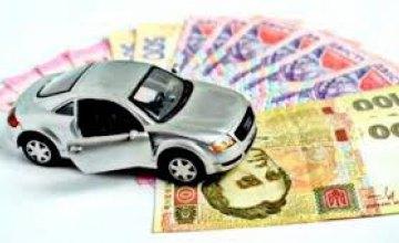 В Украине обложат налогом все машины возрастом до 5 лет