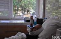 Заместитель главврача больницы Мечникова перенес операцию после ранения в зоне АТО