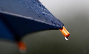 В Украину идет существенное похолодание с дождями и ветром