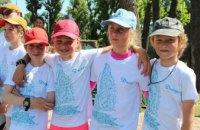 Дніпровські спортсмени – переможці і призери відкритого чемпіонату міста з вітрильного спорту «Вітрила Дніпра»
