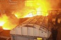 В Днепропетровске «заработали» металлургические предприятия