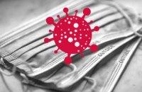 Статистика коронавируса в Украине: +3565 новых случаев за сутки