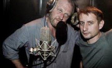 В Днепропетровске Сергей Жадан и Тарас Прохасько будут читать стихи