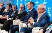 Станислав Виленский: Украинская экономика требует защиты, и мы будем бороться за внутренний и внешние рынки