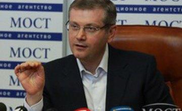 Александр Вилкул будет доверенным лицом кандидата в президенты Михаила Добкина