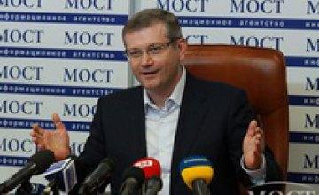 Проведение Best City 2014 будет зависеть от политической ситуации в стране, - Александр Вилкул