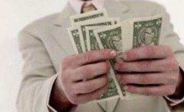 В Днепропетровской области на взятке попался руководитель налоговой инспекции