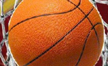 Днепропетровские баскетболистки Самбурская и Кисилева победили Латвию