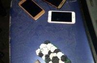 В Днепре преступная группа занималась серийной кражей мобильных телефонов (ФОТО)