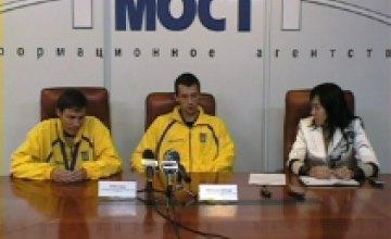 Федерация бадминтона Украины почти не поддерживает спортсменов-ветеранов (ВИДЕО)