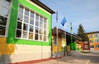 Реконструированная Солонянская школа – пример эффективности децентрализации, – Петр Порошенко