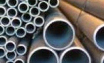 «Интерпайп НМТЗ» продолжает сокращать производство стальных труб