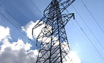 29 декабря в Днепропетровске откроется первый энергетический объект в программе подготовки к «Евро-2012»