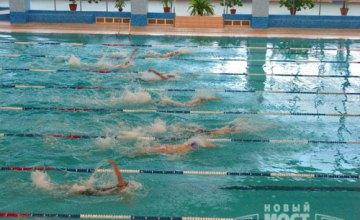 Днепропетровские пловцы заняли 1-е места в 3-х дистанциях на чемпионате Украины среди юниоров