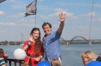 От билетов в цирк до путешествия на корабле: как ОПЗЖ поощряет юных талантов Днепропетровщины