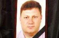 Вячеслава Брагинского похоронили на Сурско-Литовском кладбище