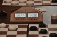 Спортсмен из Днепра стал чемпионом по шашкам на международном турнире