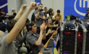 Днепропетровские игроки в Counter Strike заняли 5-8 место на чемпионате мира KODE5