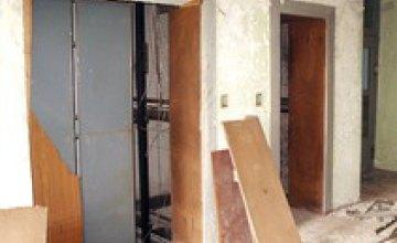 В Днепропетровске более 1 тыс. лифтов находятся в нерабочем состоянии